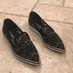 Nicholas Kirkwood Lace shoes